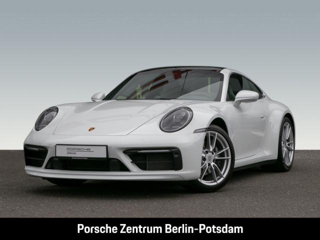 Porsche 992 911 Carrera 3.0 SportabGasanlage BOSE LED, Jahr 2019, Benzin