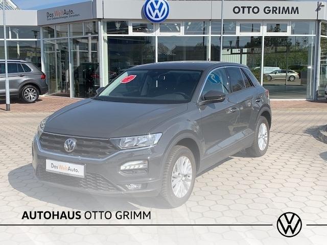 Volkswagen T-Roc 1.6 TDI Navi Alu 5 J. Garantie, Jahr 2018, Diesel