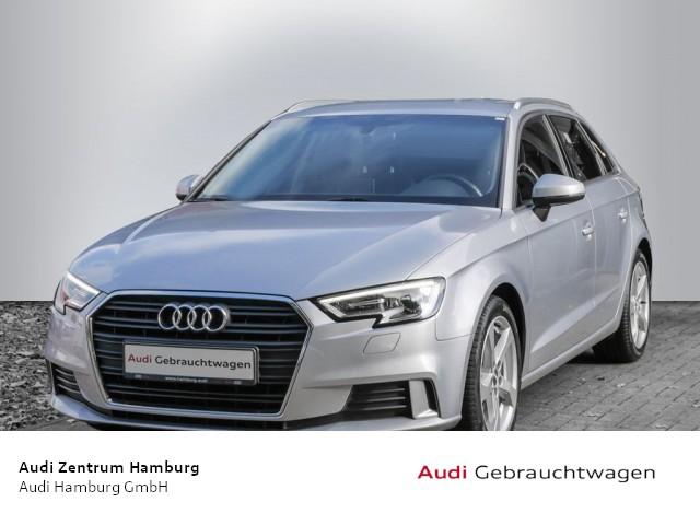 Audi A3 Sportback 1,0 TFSI sport S tronic NAVI XENON, Jahr 2017, Benzin
