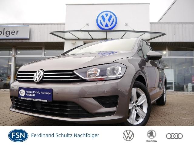 Volkswagen Golf Sportsvan Comfortline BlueMotion Technology, Jahr 2016, Benzin