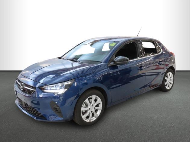 Opel Corsa 1.2 DIT Elegance LED SHZ RFK PDC, Jahr 2020, Benzin