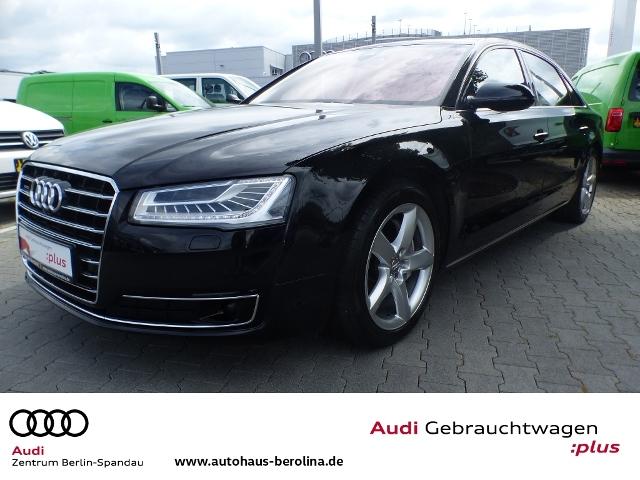 Audi A8 Lang 3.0TDI qu. tiptr. *MATRIX*Standh*SDach*, Jahr 2015, Diesel