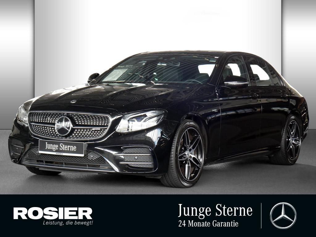 Mercedes-Benz E 53 AMG 4M+, Jahr 2020, Benzin