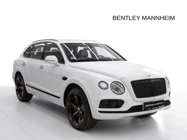 Bentley Bentayga V8 - mtl. Leasingrate 1.690,00EUR Navi, Jahr 2019, Benzin