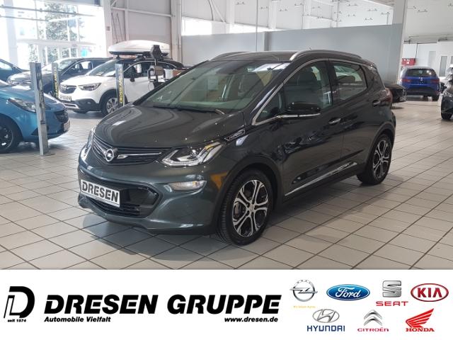 Opel Ampera-e ULTIMATE, XENON/DAB/PARK-LENK ASSISTENT/LEDER, Jahr 2019, Elektro