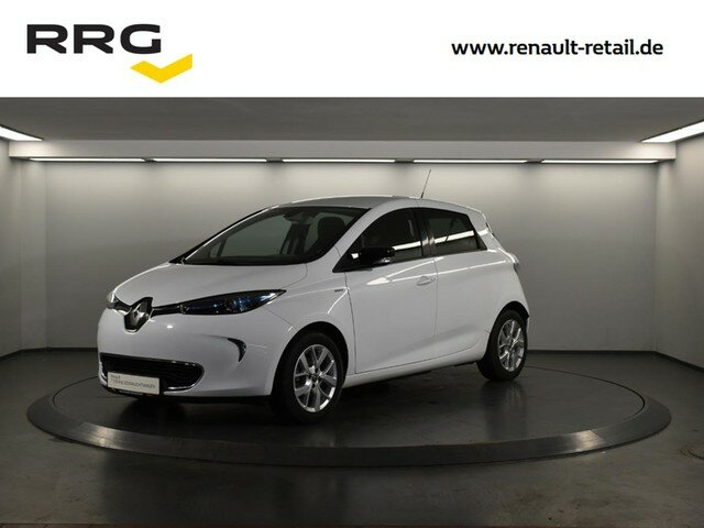 Renault ZOE LIFE LIMITED, Jahr 2018, Elektro