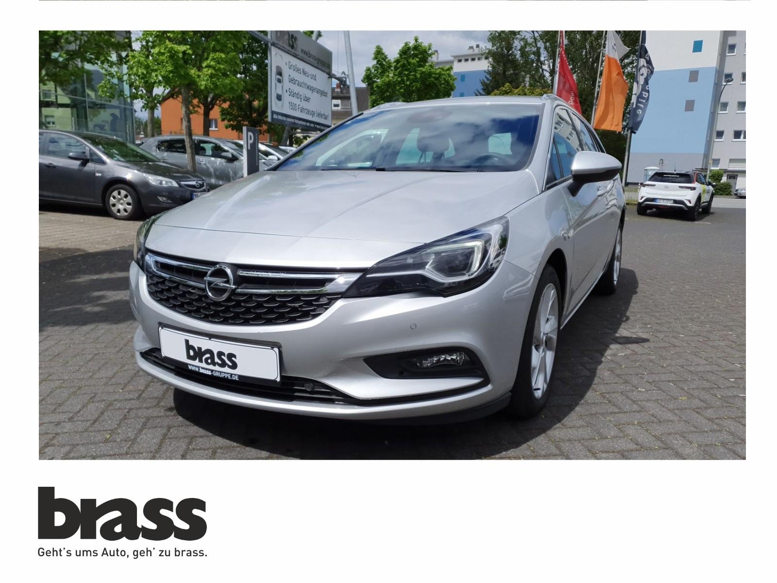 Opel Astra K Sportstourer 1.4 Turbo Dynamic, Jahr 2017, Benzin