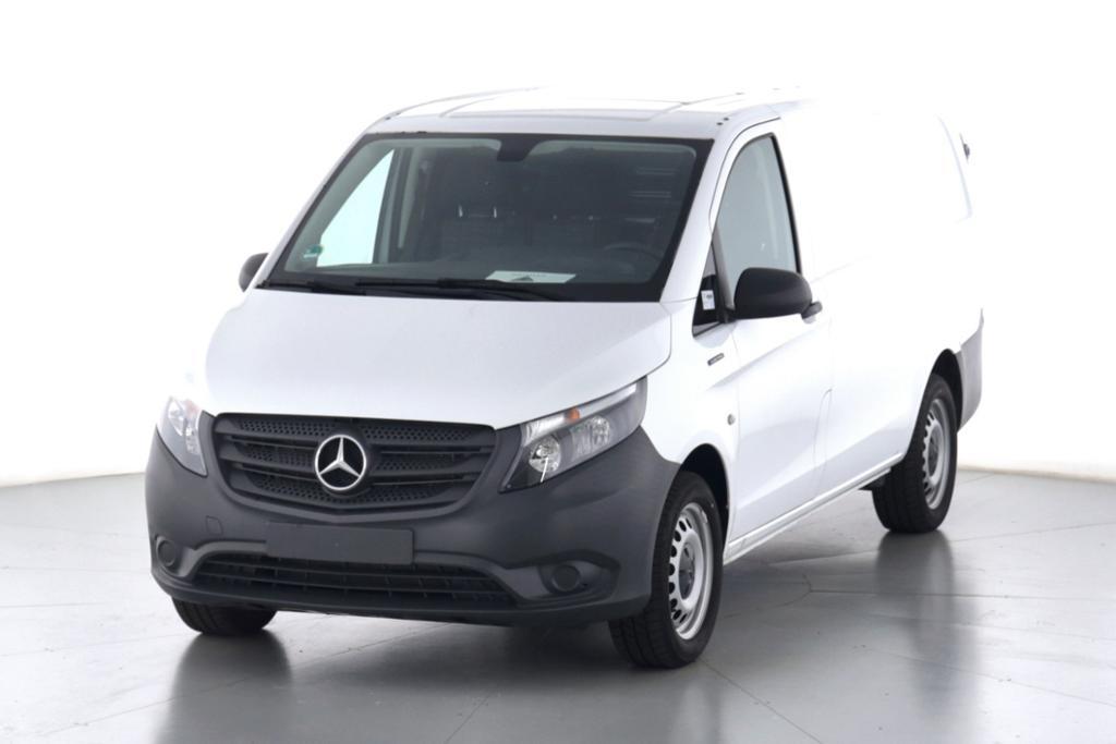 Mercedes-Benz eVito 111 Kasten/lang/Navi/Klima/Kamera, Jahr 2019, Elektro