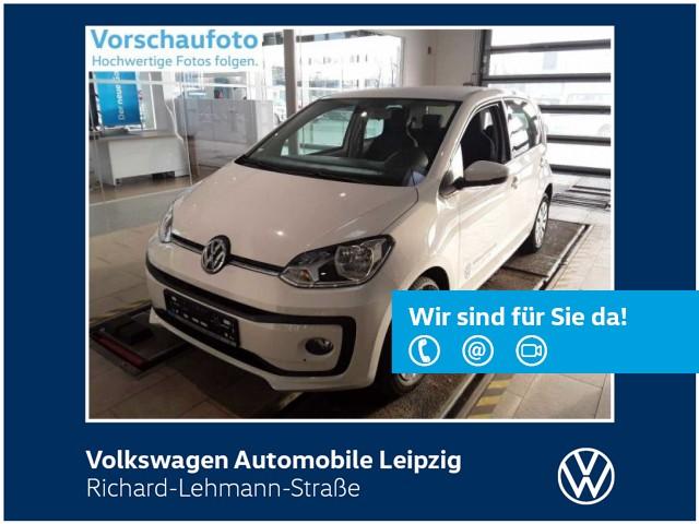 Volkswagen up! move up! 1.0 *GRA*SHZ*PDC*, Jahr 2020, Benzin