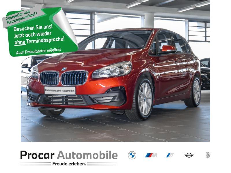 BMW 225 Active Tourer 225xe Hybrid Navi PDC Shz RFK HIFI, Jahr 2019, Hybrid