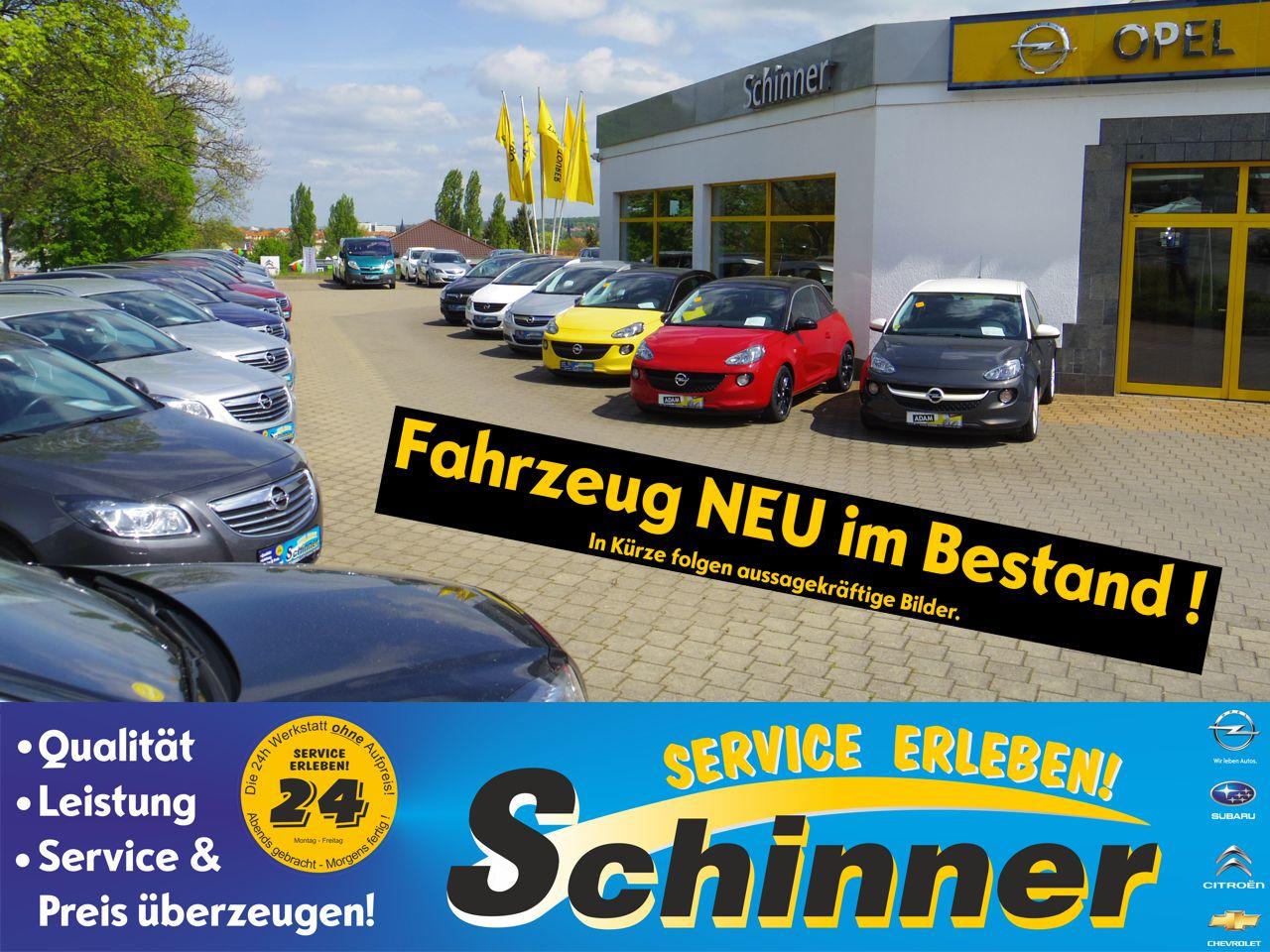 Opel Karl 1.0 Selection, Jahr 2017, Benzin