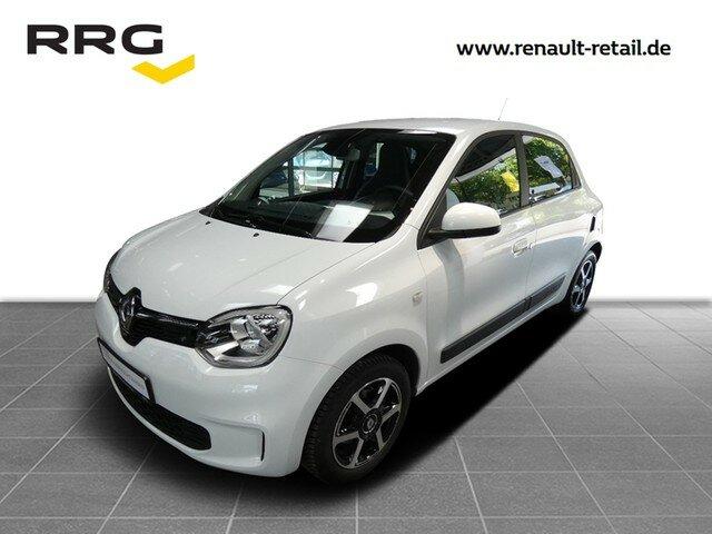 Renault Twingo SCe 75 Limited 0,99% Finanzierung, Jahr 2020, Benzin