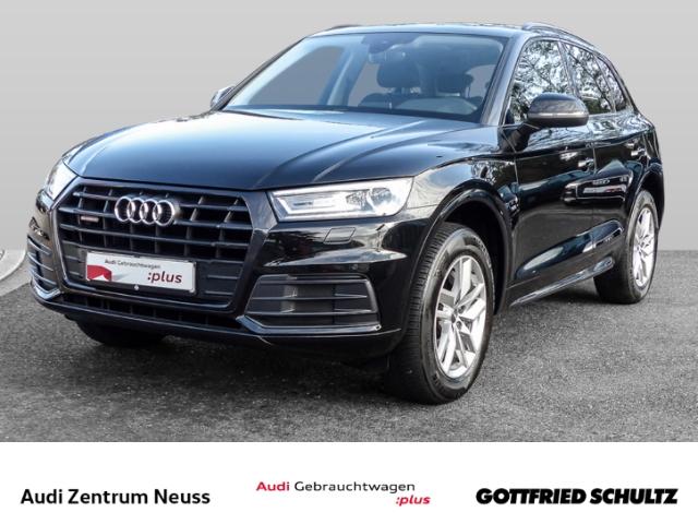Audi Q5 sport 35 TDI quattro PANO, DAB, VIC, GRA, Jahr 2019, Diesel