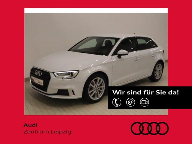 Audi A3 Sportback 35 TDI sport *Audi pre sense front*, Jahr 2020, Diesel