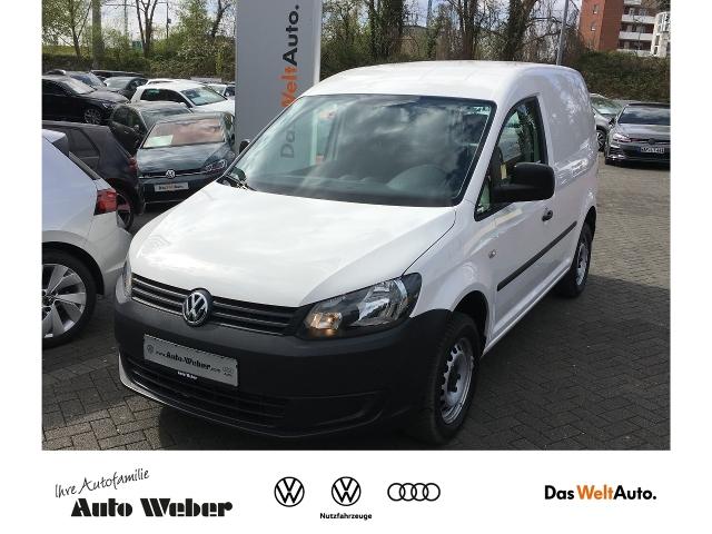 Volkswagen Caddy Kasten 1.6TDI EcoProfi Navi, Jahr 2014, Diesel