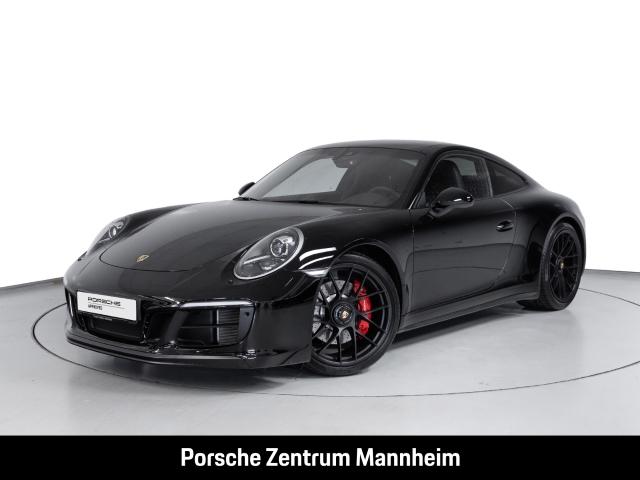 Porsche 911 Carrera GTS PDK Sitzh. PDCC ParkAss. Kamera, Jahr 2018, Benzin