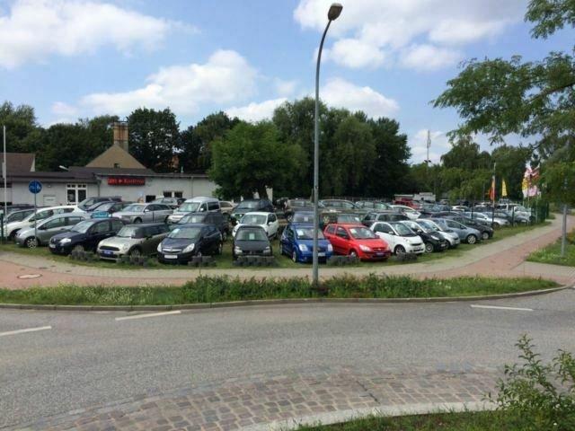 Opel Astra J 1.4 120 PS Limo OPC-Line Klima 1.Hand, Jahr 2014, Benzin