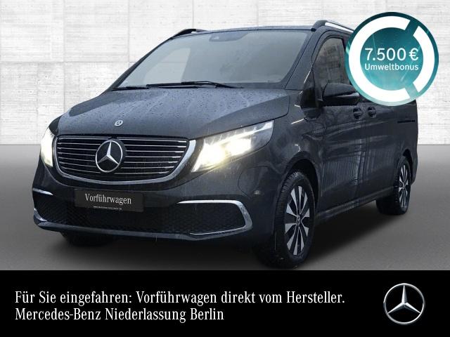Mercedes-Benz EQV 300 L LED Ambientelicht MBUX LED 2x, Jahr 2020, Elektro
