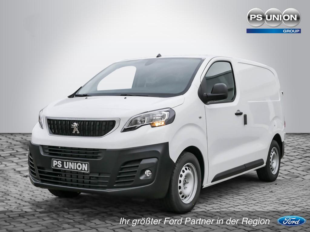 Peugeot Expert finanzieren