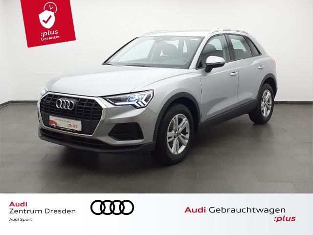 Audi Q3 35TDI quattro, Jahr 2019, Diesel