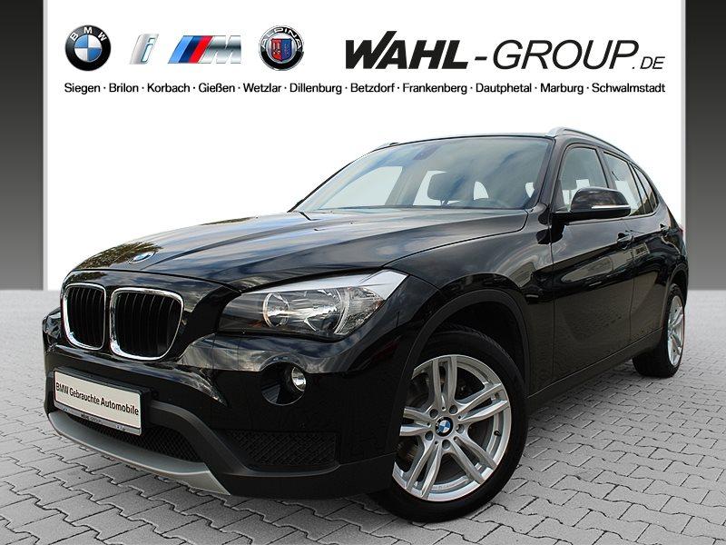 BMW X1 sDrive16d Klima Shz PDC, Jahr 2013, diesel