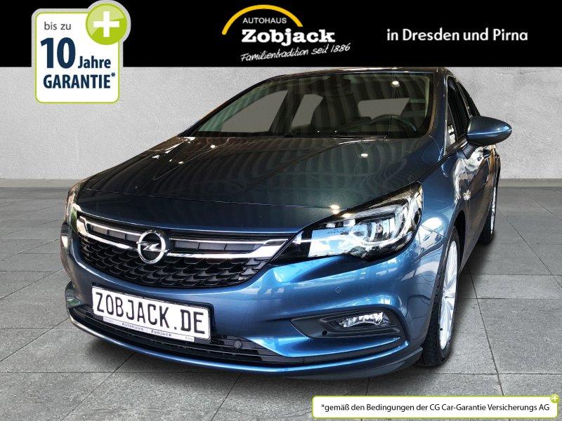 Opel Astra-K 5T Innovation 1.6 CDTI Leder,LED, Jahr 2015, Diesel