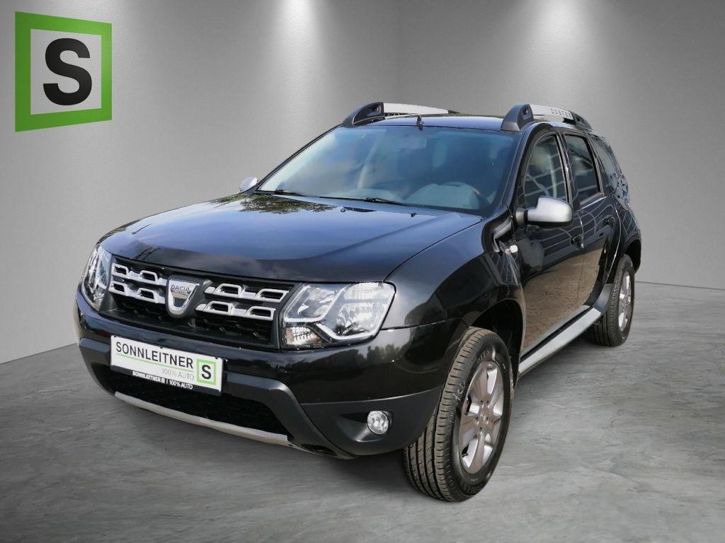 Dacia Duster TCe 125 4x2 Prestige, Jahr 2015, Benzin