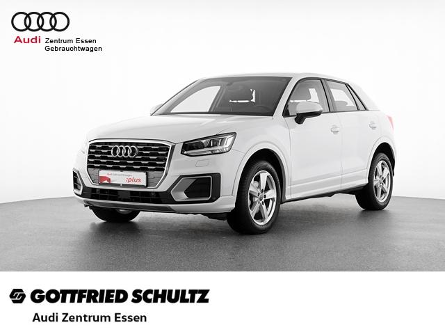 Audi Q2 35 TFSI sport NAV PLUS SHZ PDC VO HI LED MUFU FSE, Jahr 2020, Benzin