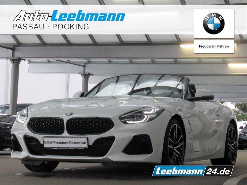 BMW Z4 sDrive30i Aut. M-Sport -4% für BMW MA, Jahr 2020, Benzin