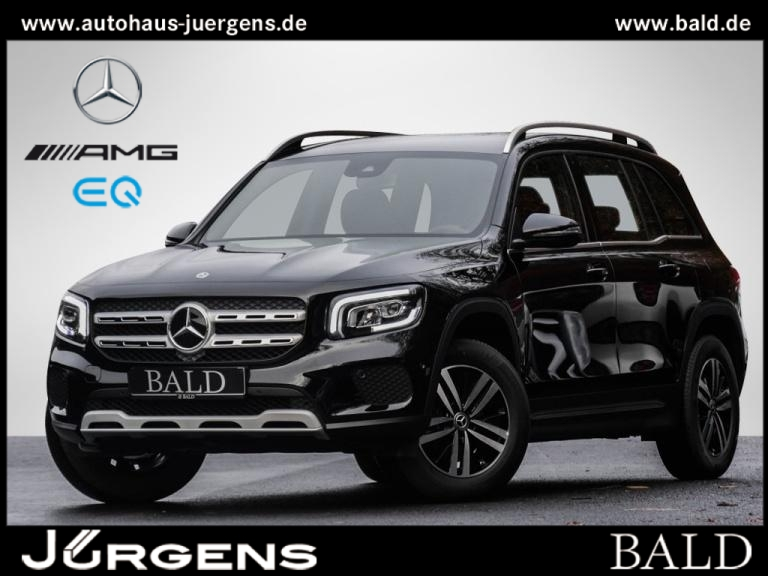 Mercedes-Benz GLB 180 d Style+LED+Kamera+Business-Paket, Jahr 2020, Diesel