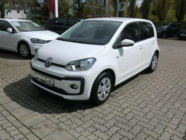 Volkswagen up join up!, Jahr 2019, Benzin