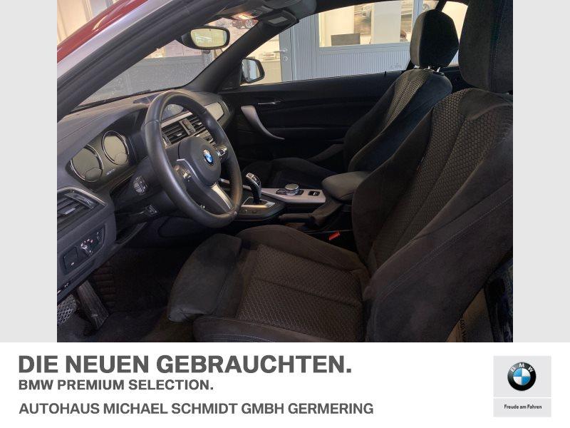 BMW M240i Harman Kardon*DAB*Fahrwerk*Memory*, Jahr 2020, Benzin