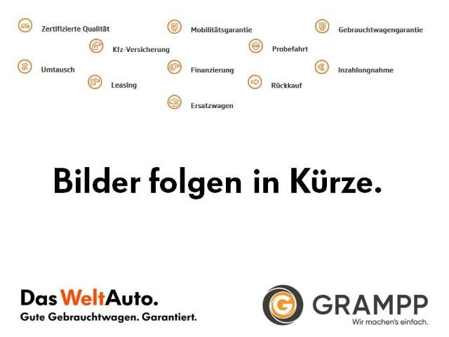 Volkswagen T5 Kasten 2,0 l TDI BMT, Klima, ZV, Heckklappe, Holzboden T5 Kasten, Jahr 2014, Diesel