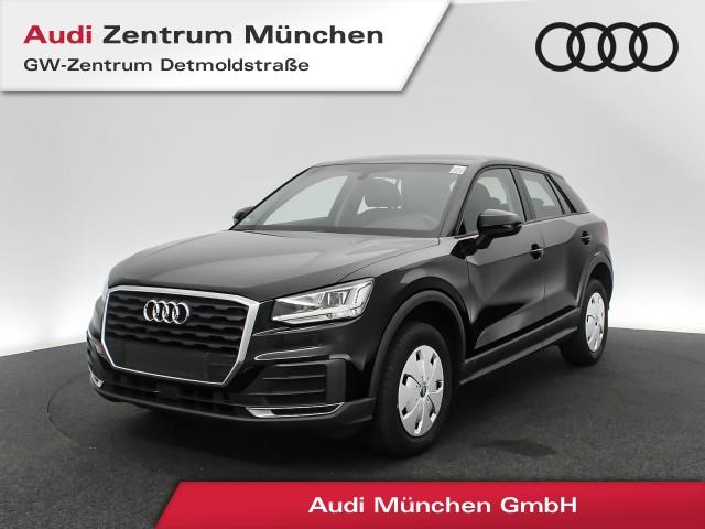 Audi Q2 1.0 TFSI LED Navi Klimaaut. Licht-/Regensensor PDCplus S tronic, Jahr 2017, Benzin
