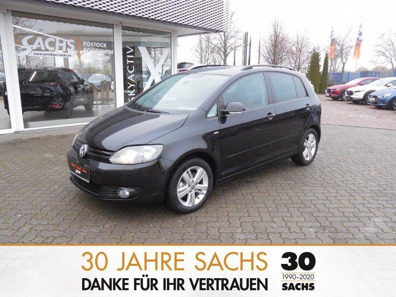 Volkswagen Golf Plus Match, Jahr 2012, Diesel