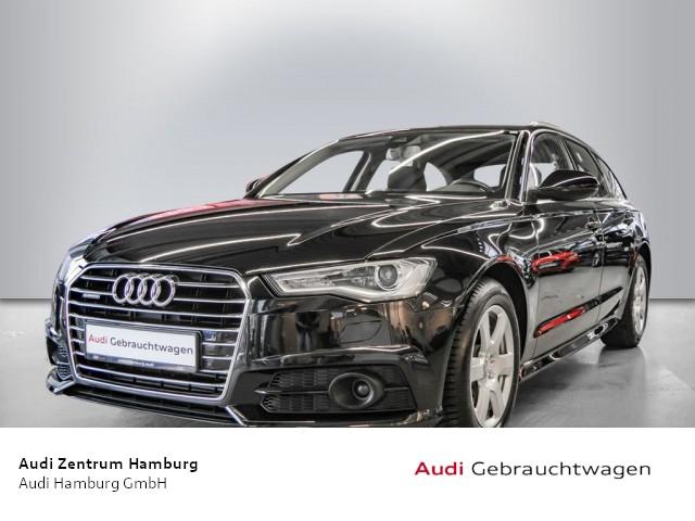 Audi A6 Avant 3,0 TDI quattro S tronic XENON NAVI AHK, Jahr 2018, Diesel