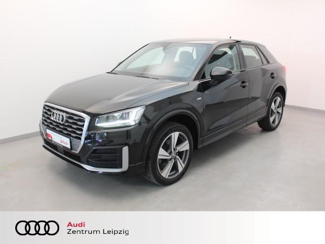 Audi Q2 1.6 TDI sport *S-line*LED*Navi*ACC*, Jahr 2016, Diesel