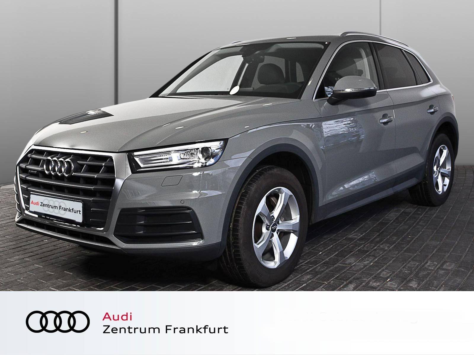 Audi Q5 40 TDI quattro S tronic Xenon Navi Sitzheizung, Jahr 2019, Diesel
