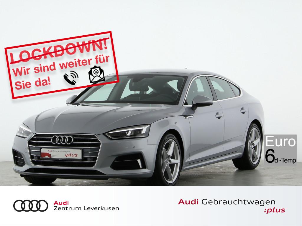 Audi A5 Sportback 35 sport, Jahr 2019, Diesel