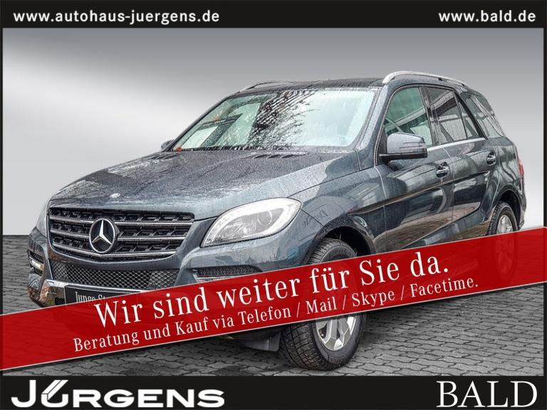 Mercedes-Benz ML 250 BT 4M Sport-P/Comand/ILS/Pano/Park-Pilot, Jahr 2014, Diesel