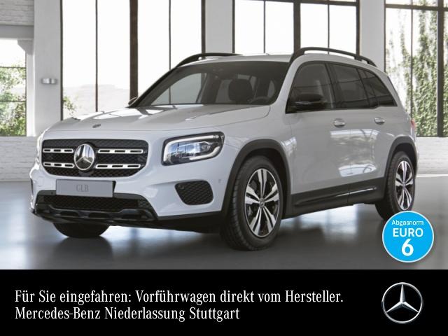 Mercedes-Benz GLB 200 d PROGRESSIVE+Night+LED+Kamera+Totw+8G, Jahr 2020, Diesel