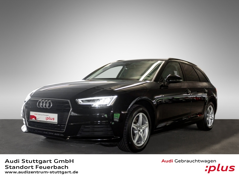Audi A4 Avant 2.0 TDI S tronic Navi LED AHK Kamera, Jahr 2018, Diesel