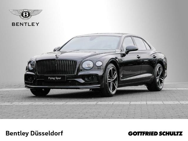 Bentley Flying Spur V8 BENTLEY DÜSSELDORF, Jahr 2021, Benzin