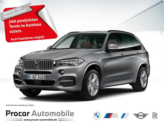 BMW X5 M50D Navi Luftfed. Headup, LED Pano Standhz., Jahr 2018, Diesel
