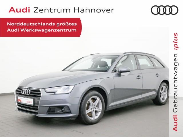 Audi A4 Avant 2.0 TDI ACC, Navi, PhoneBox, Xenon, Jahr 2019, Diesel