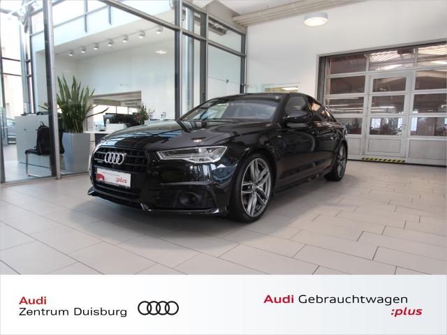 Audi A6 Limousine 3.0 TDI quattro tiptronic DAB LED, Jahr 2017, Diesel