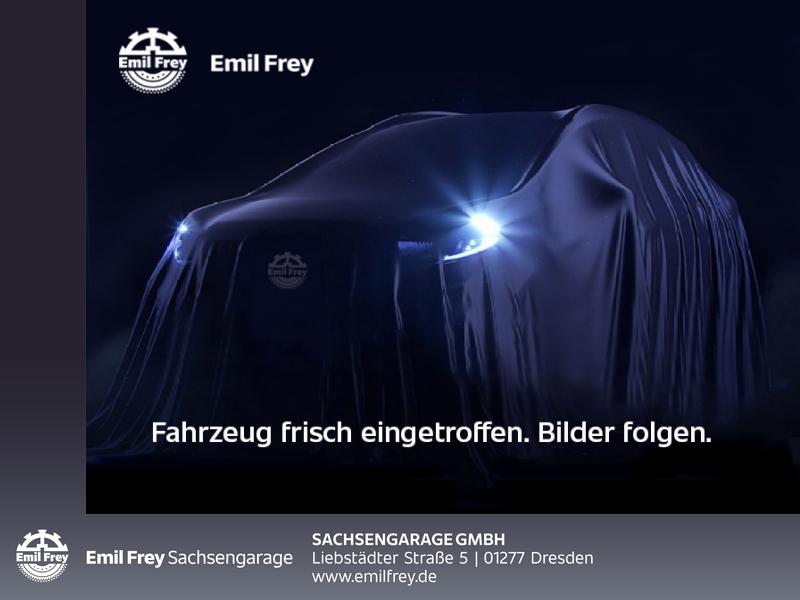 Ford B-MAX 1.0 EcoBoost SYNC Edition, Jahr 2014, Benzin
