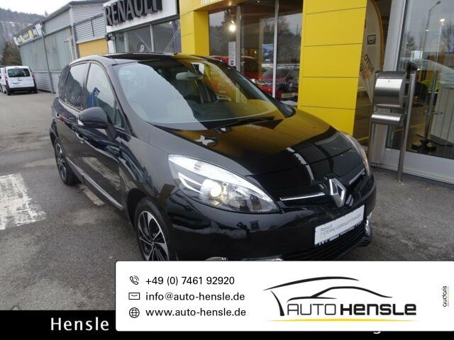 Renault Scenic III BOSE Edition, Jahr 2014, Benzin