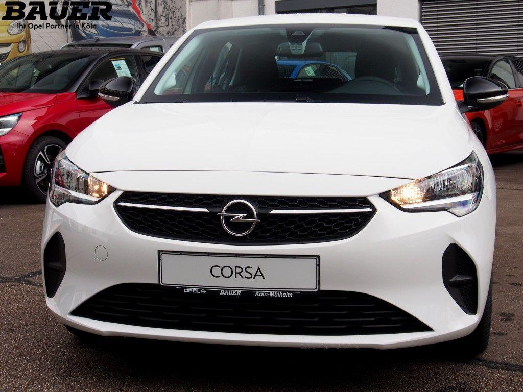 Opel Corsa 1.2 Edition, Jahr 2021, Benzin