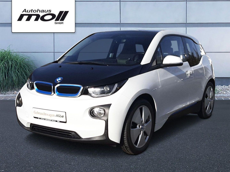 BMW i3 60 Ah LED, Waermepumpe, Jahr 2014, Elektro